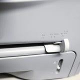 Formatos de papel del fax fotografía de archivo libre de regalías