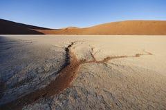 Formazione della sabbia immagini stock libere da diritti