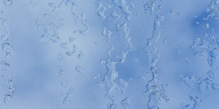 Formazione di ghiaccio Fotografia Stock Libera da Diritti