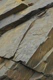 Formazione rocciosa Immagine Stock