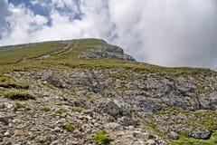Formazione rocciosa Immagini Stock