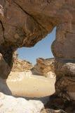 Formazione rocciosa di Beautifull Fotografia Stock