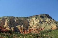Formazione rocciosa rossa in Sedona Arizona Immagini Stock