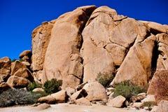 Formazione rocciosa a Spitzkoppe, Namibia Immagine Stock Libera da Diritti