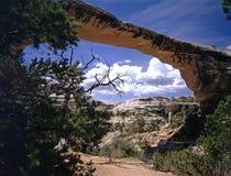 Formazioni rocciose - 01 Fotografia Stock Libera da Diritti