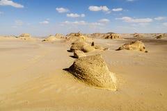 Formazioni rocciose Immagine Stock Libera da Diritti