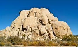 Formazioni rocciose Immagini Stock Libere da Diritti