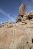 Formazioni rocciose Fotografia Stock Libera da Diritti