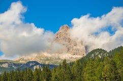 Formazioni rocciose rare immagini stock
