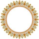 Forme circulaire illustration de vecteur