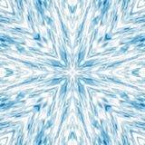Forme d'étoile de Pastell Photos libres de droits