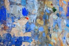 Forme de peinture de jet sur le mur image libre de droits