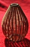 Forme de vase Photographie stock