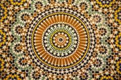 Forme marocaine Photos stock