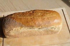 Forme o pão Fotos de Stock Royalty Free