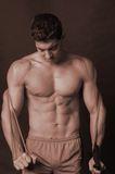 Forme physique Images stock