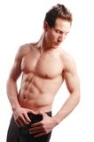 Forme physique Photo stock
