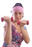 Forme physique Photos stock