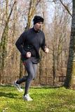 Forme physique aérobie photographie stock