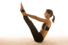 Forme physique et santé Images stock
