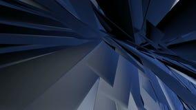 Forme tridimensionnelle illustration de vecteur