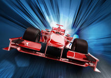 Formel 1 Stockfotos