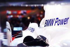 Formel 1 racecar Stockfotos