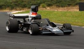Formel 5000 - Lola T332 Stockfotografie