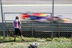 Formel 1 Stockbilder