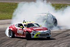 Formel-Antrieb Orlando Lizenzfreie Stockfotos