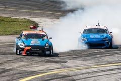 Formel-Antrieb Orlando Lizenzfreie Stockbilder