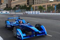 Formel E Putrajaya ePrix stockfotografie