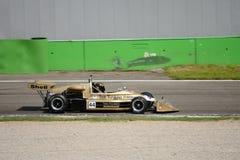 1975 formel 2 för mars 752 på Monza Arkivbild