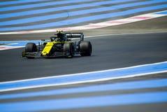 Formel 1-Franzosen Grand Prix 2019 lizenzfreie stockfotos