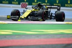 Formel 1-Franzosen Grand Prix 2019 stockfotos