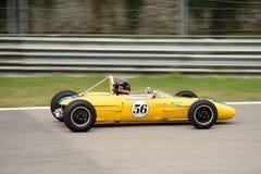 Formel-Jüngeres 1962 Lola M 5 lizenzfreies stockfoto