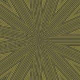 formella linjer starburst för bakgrund Arkivfoton