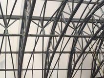 Formen und Architektur Stockfoto
