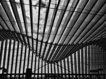 Formen und Schatten Lizenzfreie Stockfotografie