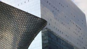 Formen von Stahl 2 Stockbild