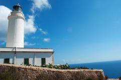 Formentera, Îles Baléares, Espagne, l'Europe Photo libre de droits