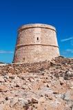Formentera, Îles Baléares, Espagne, l'Europe photos stock