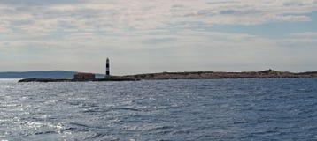 Formentera, Îles Baléares, Espagne, l'Europe Images stock