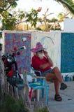 Formentera, Îles Baléares, Espagne, l'Europe images libres de droits