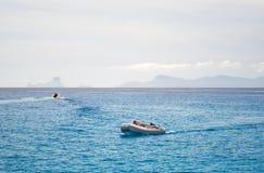 Formentera Îles Baléares l'espagne Images stock