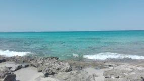 Formentera Stock Foto