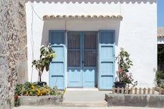 Formentera Zdjęcie Royalty Free