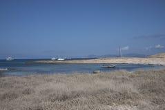 Formentera Στοκ εικόνα με δικαίωμα ελεύθερης χρήσης