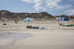 Formentera Στοκ Εικόνες