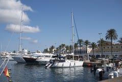 Formentera photographie stock libre de droits